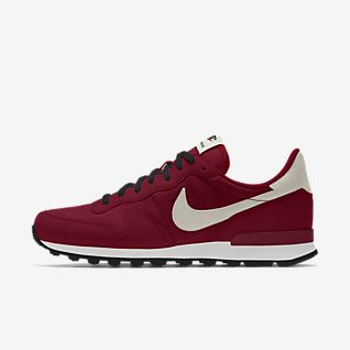 nike internationalist dames pink