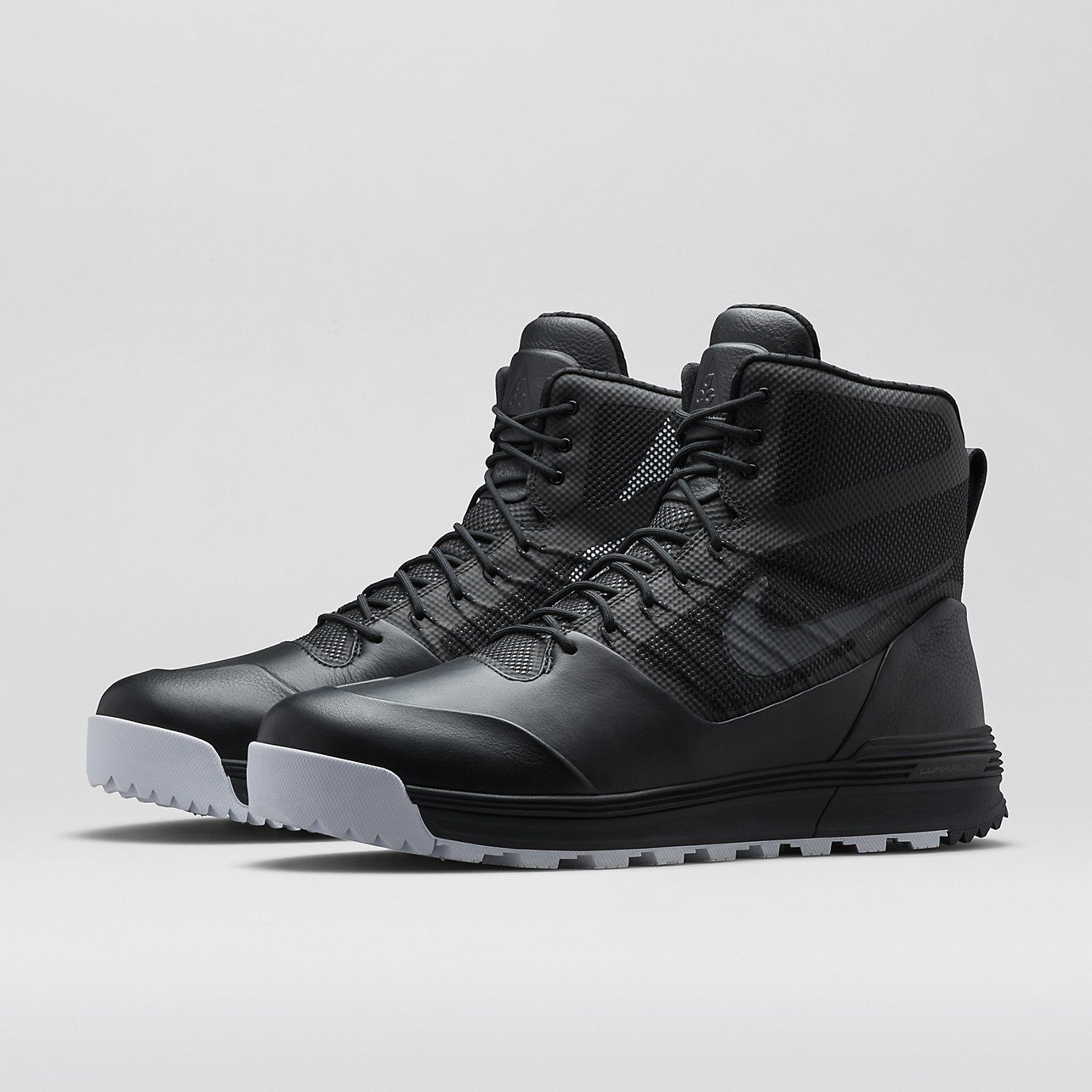 nike men's boots
