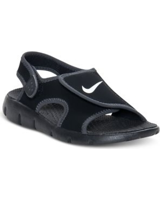 nike sandals for toddlers