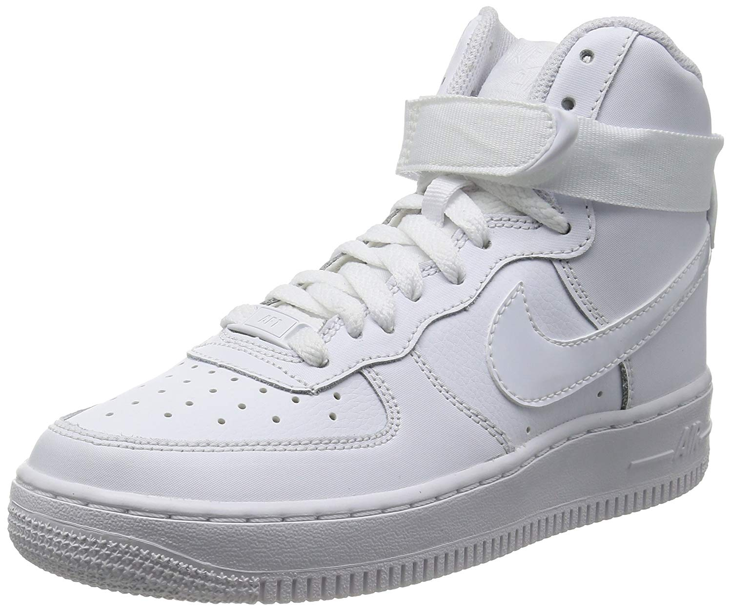 mid top air force ones