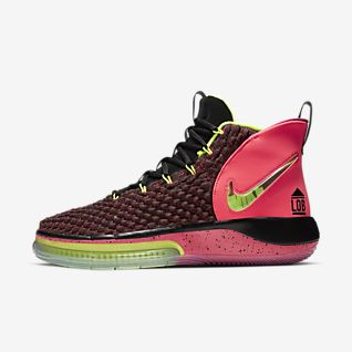 nike shoes for men basketball