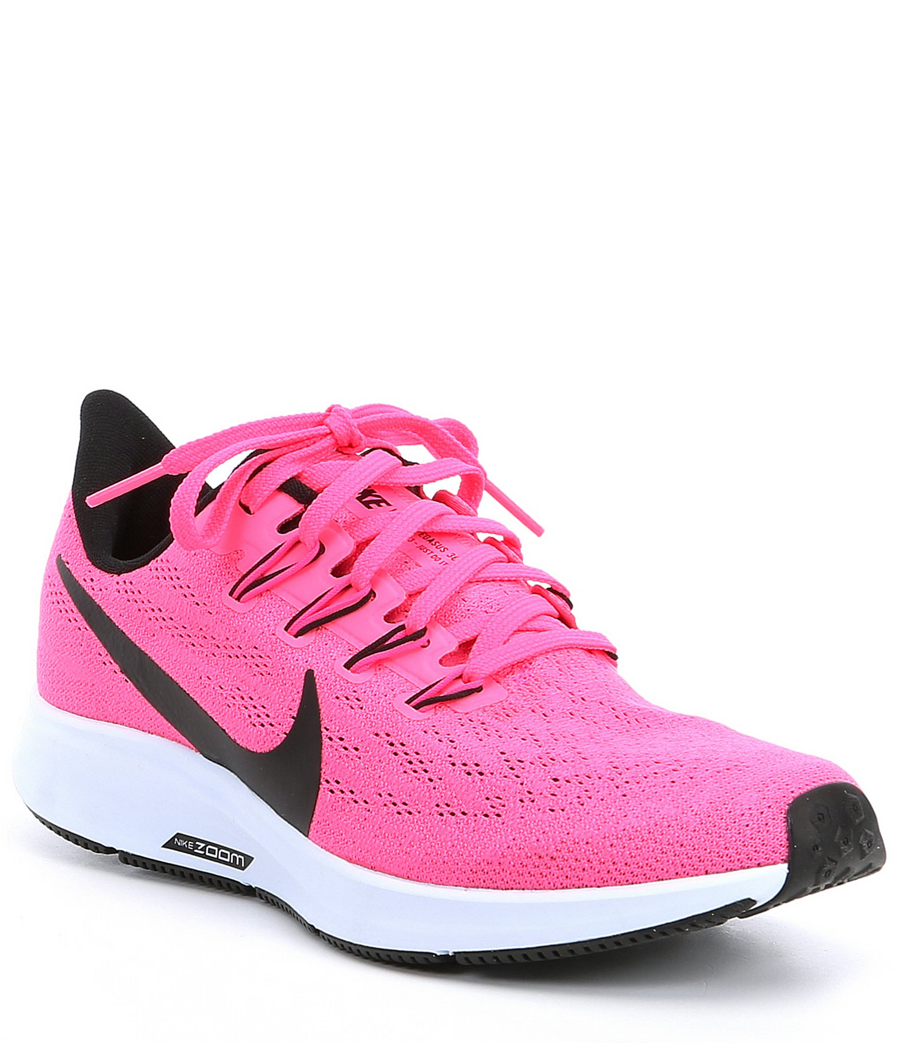 nike shoes pink