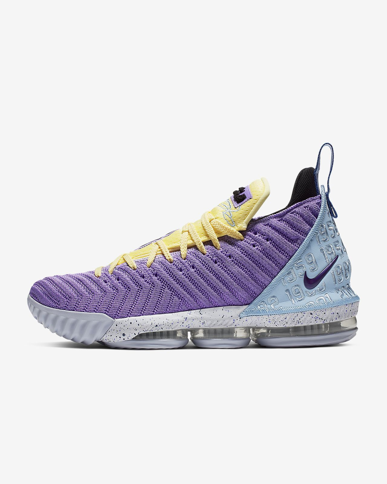 nike shoes purple