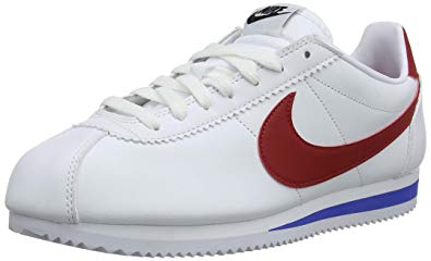 nike white shoes for women